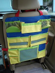 Car Kids Organizer