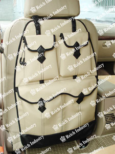 Deluxe Back Seat Organizer