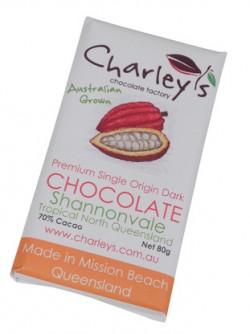 Australian Made Premium Dark Chocolate