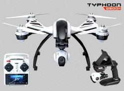 Yuneec Q500 4K/HD-New drone Q500M Quadcopter 4K/HD