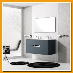 PVC new bathroom cabinet