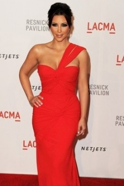 2013 Red One Shoulder Slit Faviana S6862 Evening Dress [red long prom dress] – $180.99 : w ...