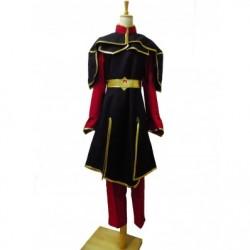alicestyless.com Avatar The Legend of Korra Azula Fire Nation Princess Cosplay Costume