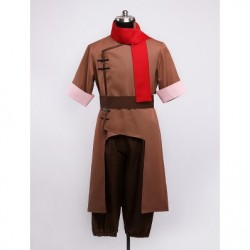 alicestyless.com Avatar The Legend of Korra Won Cosplay Costumes