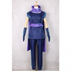 Alicestyless.com League of Legends Malzahar Cosplay Costumes