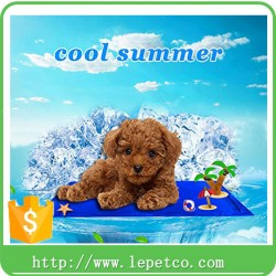 Pressure Activated Self Cooling Chill Comfort Cooling Gel Pet Mat
