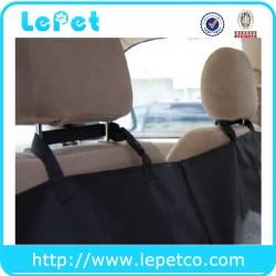Dog car seat cover hammock pet car seat cover   Lepetco.com