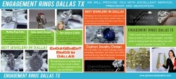 engagement rings in dallas