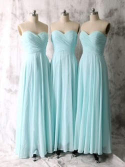 Long Bridesmaid Dresses UK, Floor Length Gowns for Bridesmaids, uk.millybridal.org