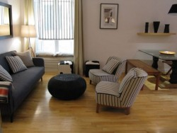 Medium Term Apartment Rentals Rome