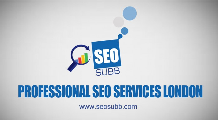 Professional SEO Services London