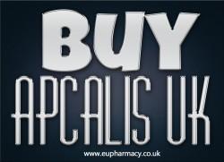 Buy apcalis uk