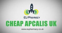 Cheap apcalis uk
