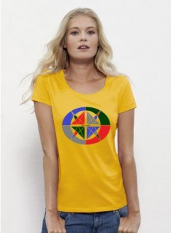 Camiseta Hombre diseño