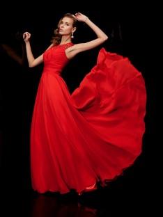 Cheap Red Prom Dresses UK 2017 – DreamyDress