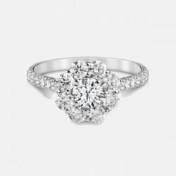 Custom Engagement Rings Chicago