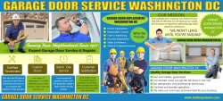 Garage Door Service Washington Dc