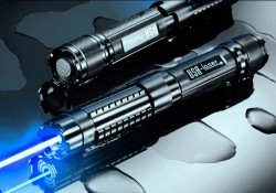 High Power Blue Laser Pointer 30000mW Ultra Strong Powerful Lazer Pen
