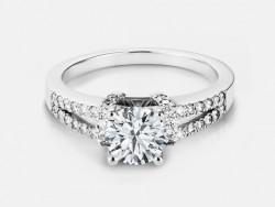 Unique Engagement Rings Chicago