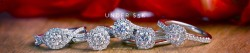Handmade Engagement Rings Chicago