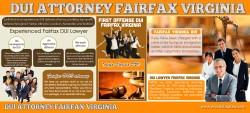 Fairfax DUI attorney