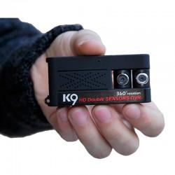 Kleine Kamera Hochauflösend Foto Video Überwachungs