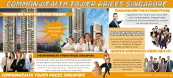 Commonwealth Tower Prices Singapore
