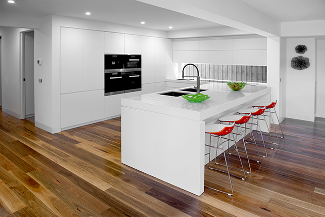 Australian standard kitchen cabinet