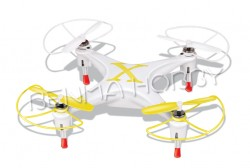 2.4Ghz 4CH Quadcopter (with Gyro) – CX-30W-TX
