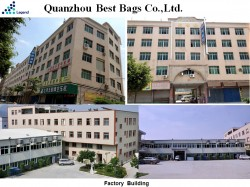 QUZHOU BEST BAG CO;LTD