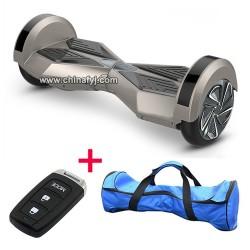 8 inch bluetooth speaker- self balancing scooter