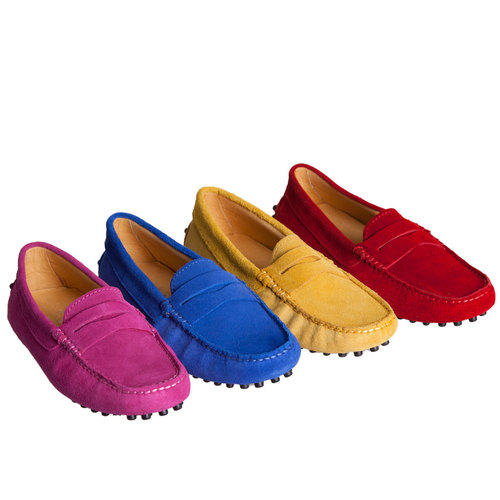 Lady Summer Moccasin
