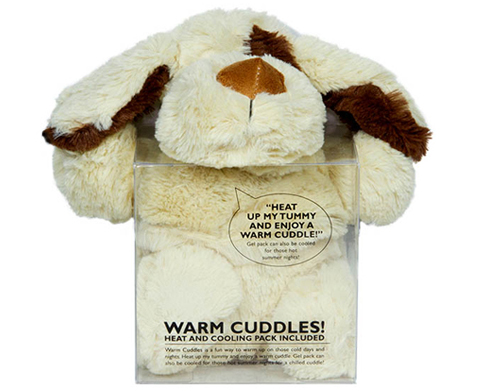 Teddy Hot Pack