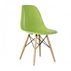 Polycarbonate chairs