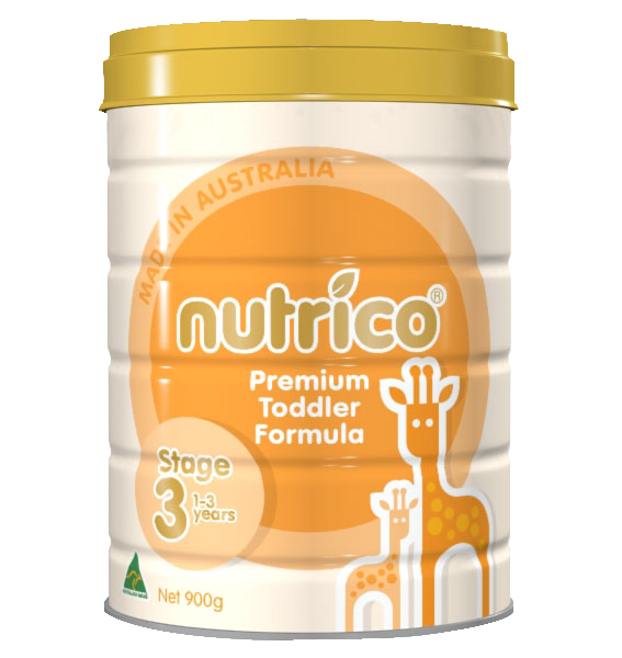 Premium Toddler Formula milk powder