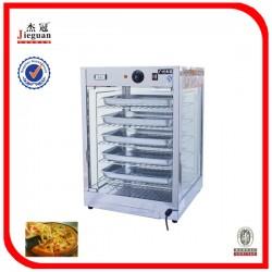Shelves warming showcase DH-E1X