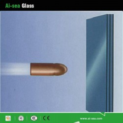 Bullet-proof Glass For Cars
