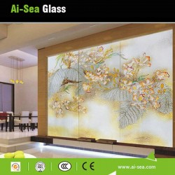 Art Glass for Wall Decor