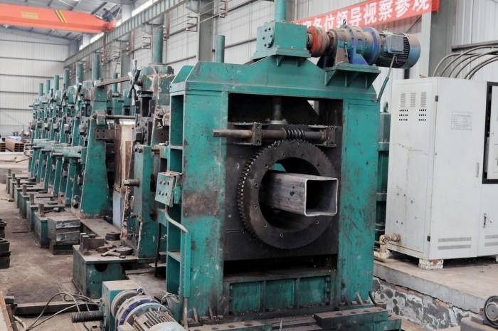 Unit equipment