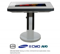 "32"" All In One Capacitive Touch Table"