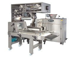 Belshaw Adamatic – DONUT AND BREAD-MAKING