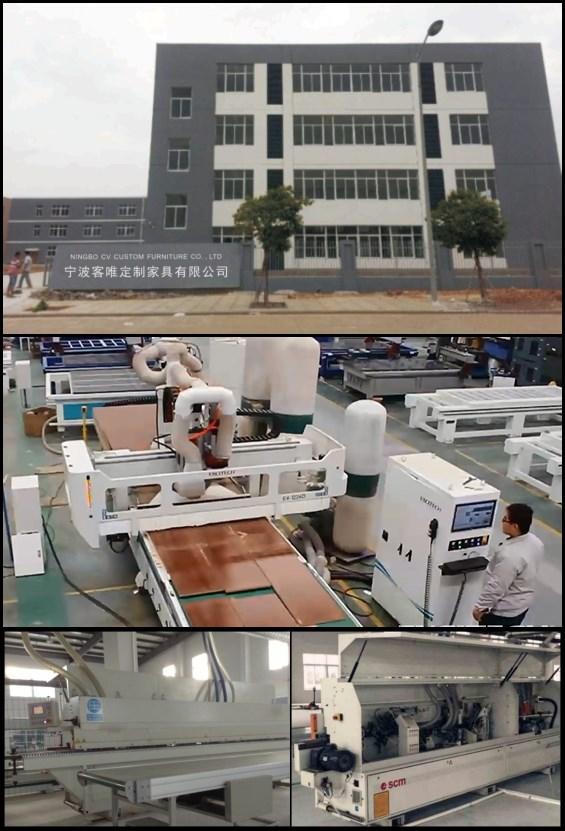 Ningbo CV Custom Furniture Co., Ltd.