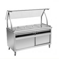 Commerial Restaurant Kitchen Equipment