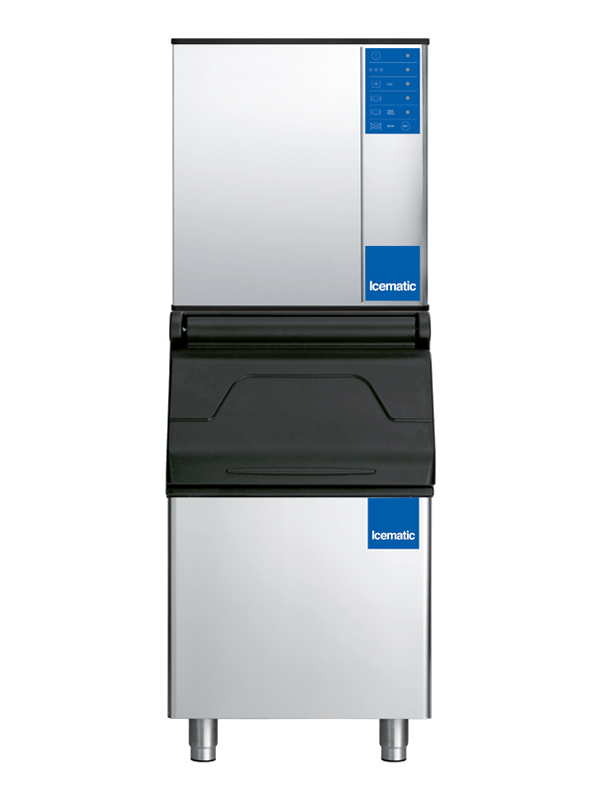 Icematic – Ice Maker