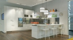 Kitchen cabinet manufacturer