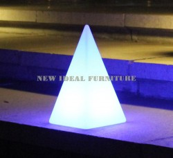 Decoration with LED Light