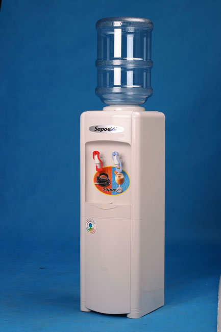 Water Dispenser – Hot & Cold