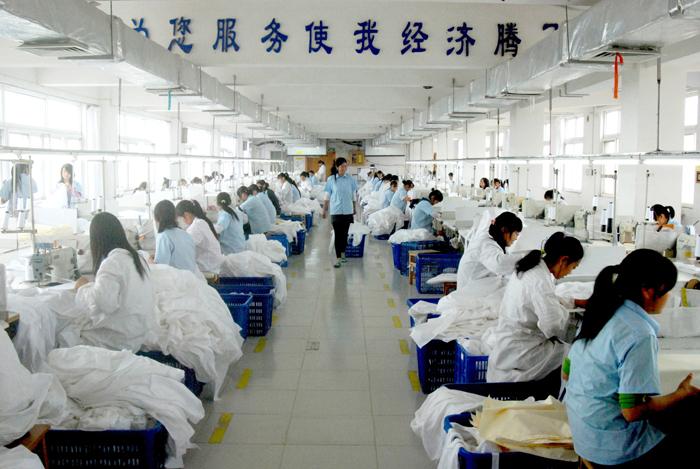 Factory – ANHUI XIAZHEN GROUP