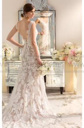 Essense Wedding Dress Style D1639 – Formal Wedding Dresses