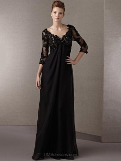 Black Formal Dresses online, Formal Evening Dresses – dmsDresses